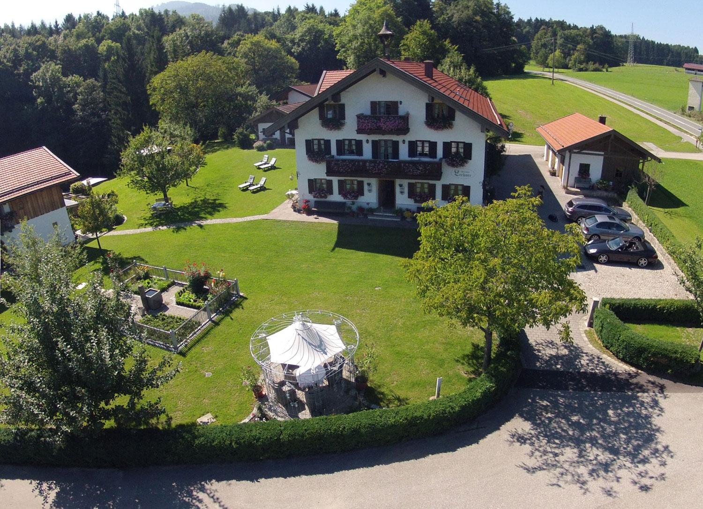 Hotel Garni Lechner