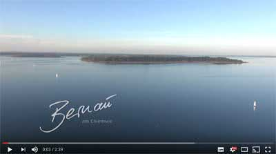 Video Bernau am Chiemsee